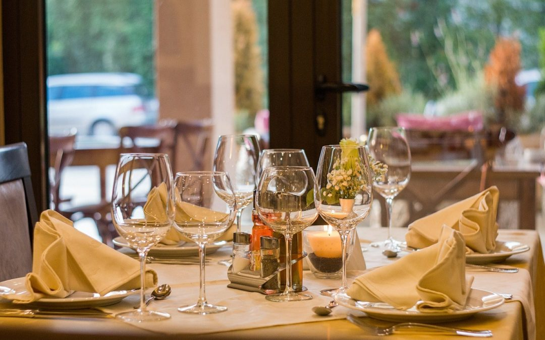 Tips or Service Charges?  Challenges for the Restaurant Industry