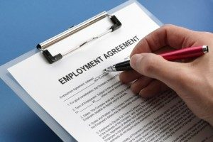 Arbitration agreements in California