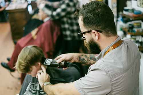Bay Area Employment Law Experts for Salon Industry