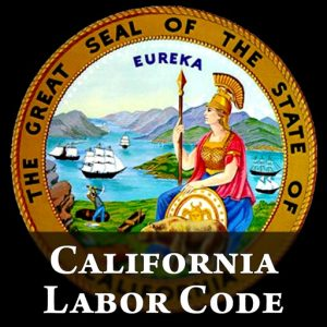 One of the laws governing employment